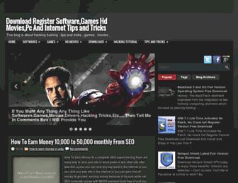 hackerinside17.blogspot.com screenshot