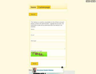 djblogspot.jw.lt screenshot