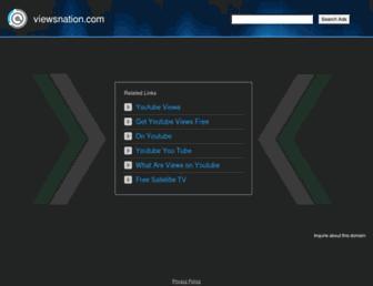 Thumbshot of Viewsnation.com