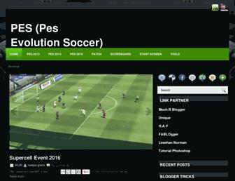 saepulgranz.blogspot.com screenshot