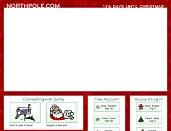 Thumbshot of Northpole.com