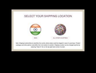 Screenshot for shopmgd.com