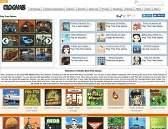 ologames.com screenshot