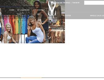 simisue.com screenshot