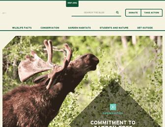 blog.nwf.org screenshot