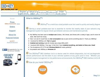 obdkey.com screenshot