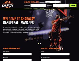 Thumbshot of Charazay.com