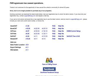 fnprg.com screenshot