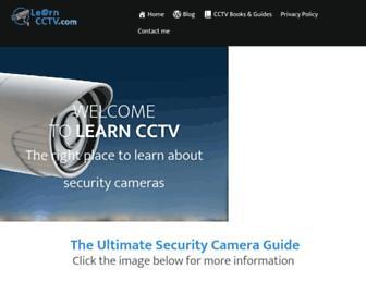 learncctv.com screenshot
