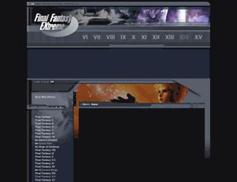 ffextreme.com screenshot