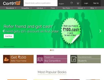 cart91.com screenshot