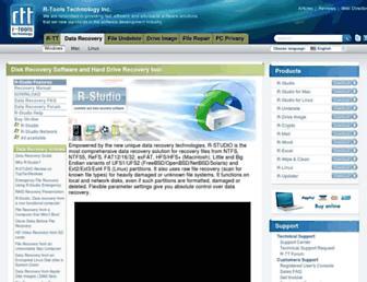 r-studio.com screenshot