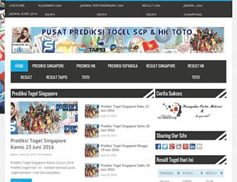 pusatprediksi.net screenshot