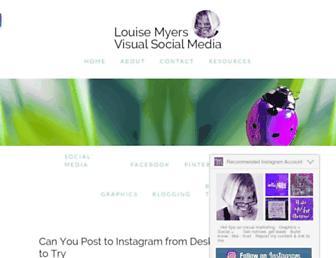 Thumbshot of Louisem.com