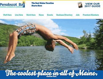 camdenrockland.com screenshot
