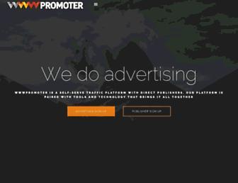 Thumbshot of Wwwpromoter.com