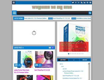 kripiku.co.vu screenshot