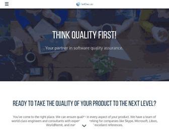 testdevlab.com screenshot