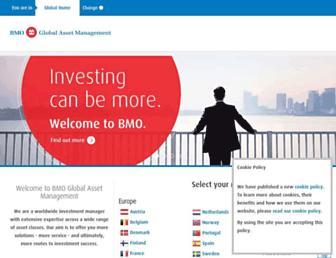 bmogam.com screenshot
