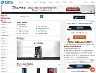 mobiles.maxabout.com screenshot