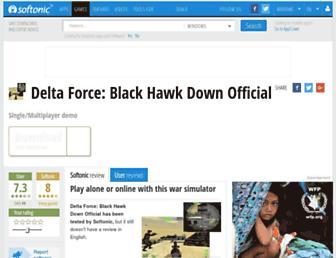 delta-force-black-hawk-down-official.en.softonic.com screenshot