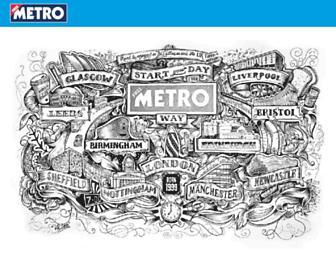 Thumbshot of Metroads.co.uk