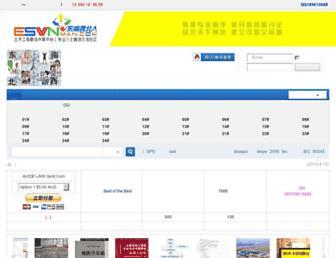 eswnman.net screenshot