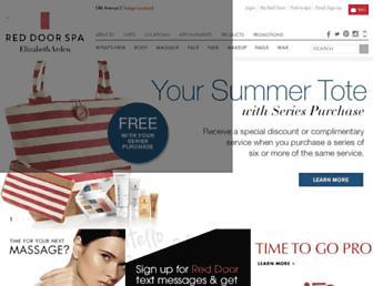 Thumbshot of Reddoorspas.com