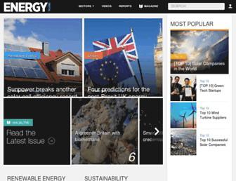 energydigital.com screenshot