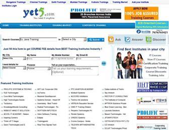 yet5.com screenshot