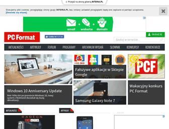 pcformat.pl screenshot