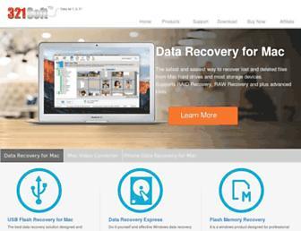 Thumbshot of 321soft.com