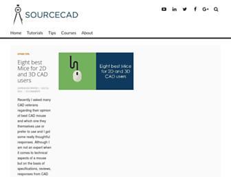 thesourcecad.com screenshot