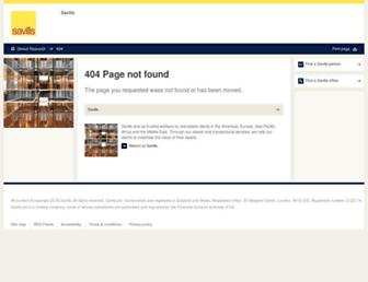 pdf.savills.asia screenshot