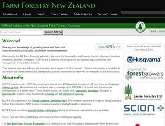 nzffa.org.nz screenshot