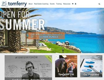 Thumbshot of Tomferry.com