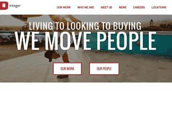 integer.com screenshot