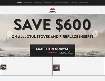 Thumbshot of Jotul.us
