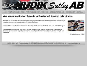 hudiksulky.se screenshot
