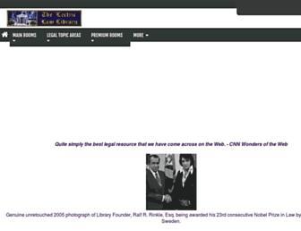 Thumbshot of Lectlaw.com