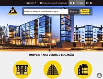 Thumbshot of Kauffmann.com.br
