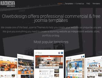 Thumbshot of Olwebdesign.com