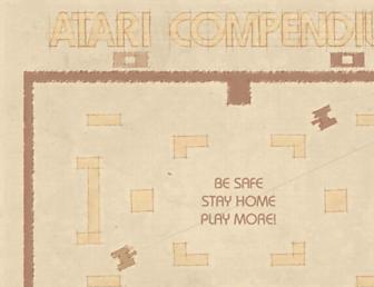 ataricompendium.com screenshot