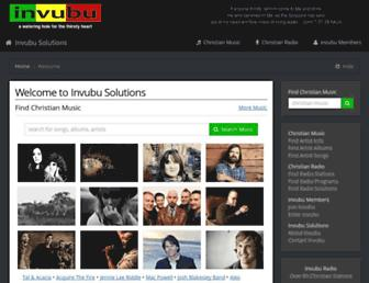 invubu.com screenshot