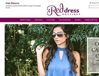 Thumbshot of Reddressboutique.com