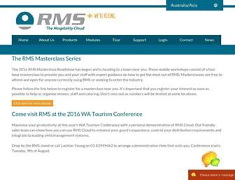 Thumbshot of Rms.com.au