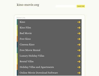 Thumbshot of Kino-movie.org