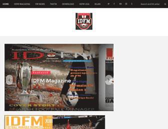 fm-indo.com screenshot