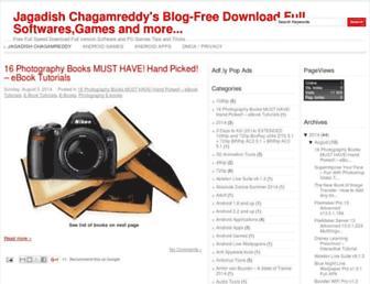 jagadishsoft.blogspot.com screenshot