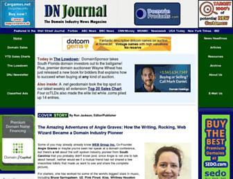 Thumbshot of Dnjournal.com